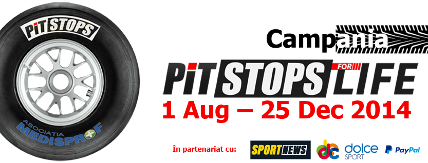 Campania  PitStops ...